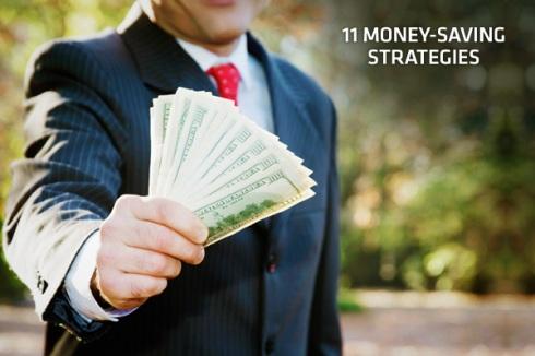 11 Money-Saving Strategies (via cnbc.com)