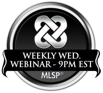 Your Blog Has Been...Hacked!    Wednesday Webinar May 2nd @ 9:00 PM EST